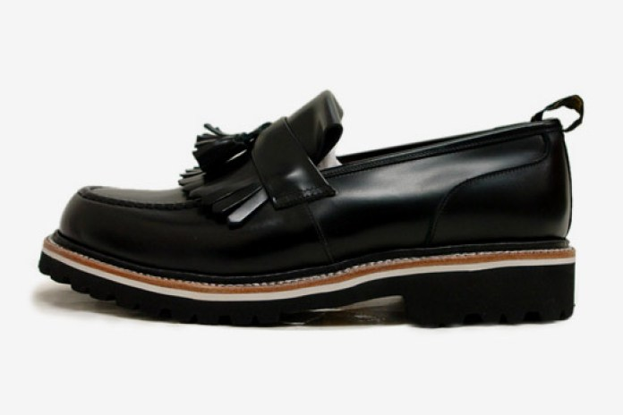 Undercover Vibram Loafers