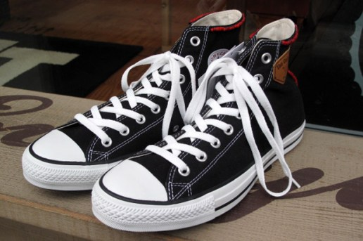 UnRivaled Custom Chuck Taylor High