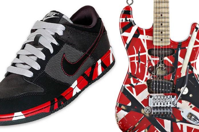 Van Halen vs. Nike Lawsuit