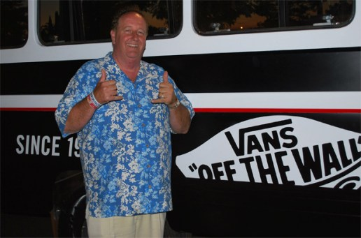 "Vans ""Stories of Sole"" Book Launch Recap"