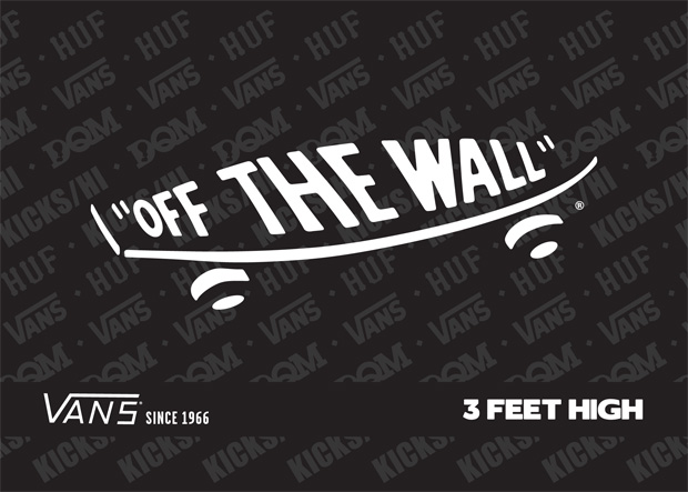 Vans 3 Feet High Half Cab Release Party in Hawaii