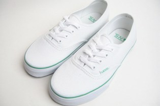 Vans Organic Authentic & Era