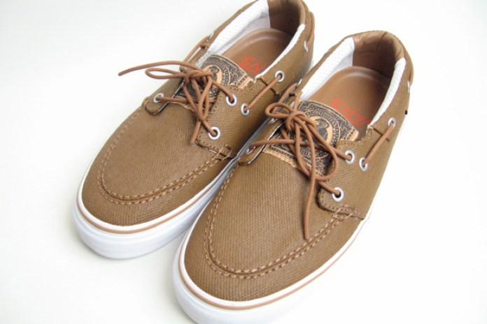 Vans Vault 2009 Fall Zapato Del Barco New Releases