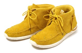 Visvim FBT LHAMO-FOLK Collection