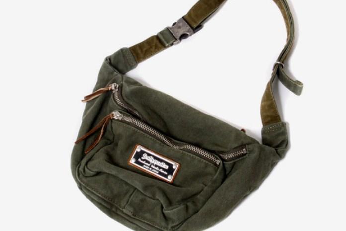 Wacko Maria 2-Way Canvas Bags