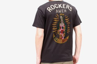 Wacko Maria Amen T-Shirt