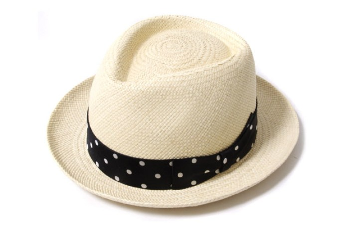 Wacko Maria Brisa Dots Hat