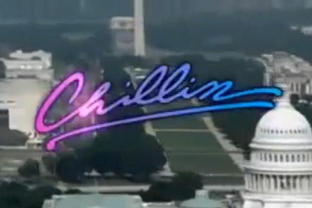 Wale feat. Lady Gaga - Chillin (Video)