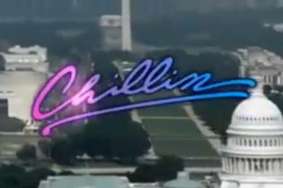 Wale feat. Lady Gaga - Chillin (Video)