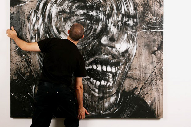 WK Interact: Motion Portrait Exhibition