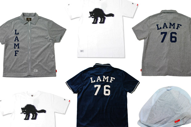 WTAPS 2009 June New Releases