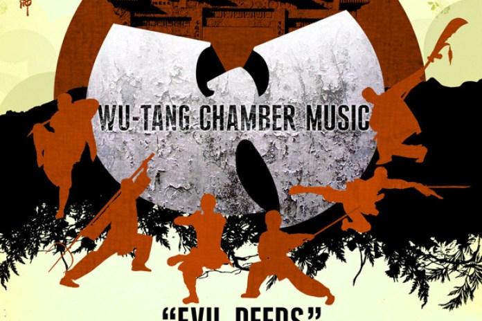 Ghostface Killah, RZA & Havoc - Evil Deeds