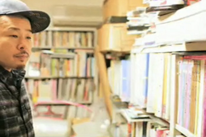 jeffstaple 1-2-1 Interview with Yone