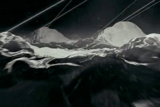 42Below Vodka - Onedreamrush Short Film