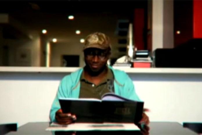 88 Keys feat. Shitake Monkey - The Friend Zone (Video)