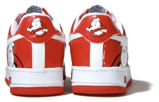 A Bathing Ape x Ghostbusters Part 2