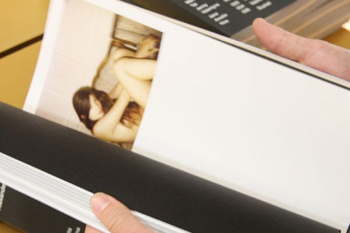 adidas Originals and Alexander Gnadinger present 100 Girls on Polaroid