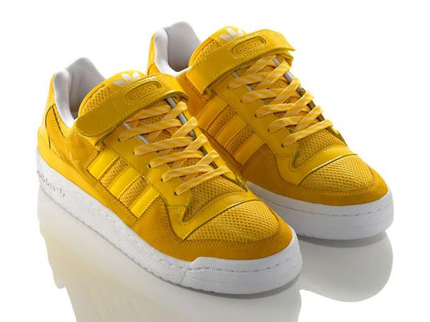 adidas Originals Forum Tonal Pack