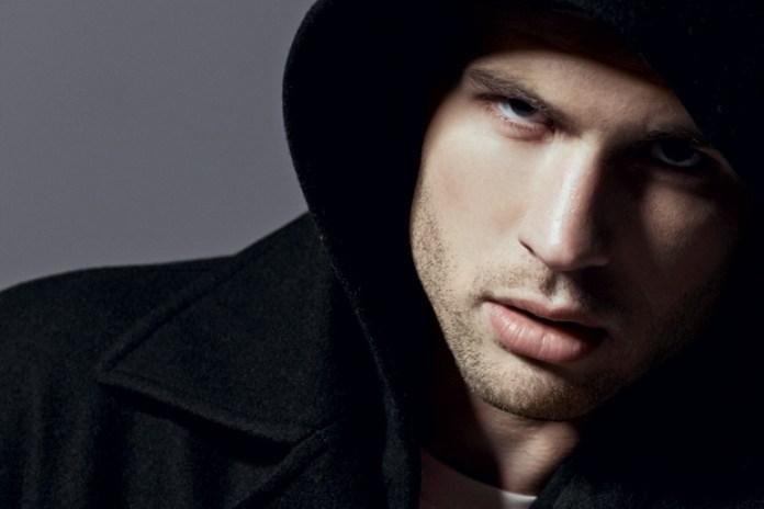 adidas Originals by Originals 2009 Fall/Winter James Bond for David Beckham Collection