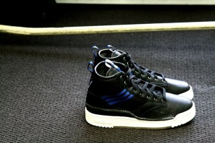 adidas Originals by Originals Kazuki 7-Hole Boot Preview