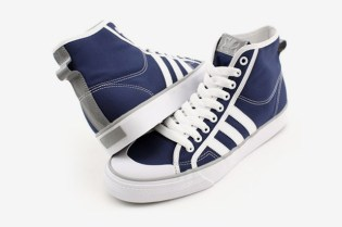 adidas Originals Nizza High