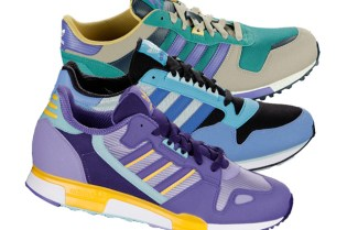 adidas Q3 ZX Series Collection