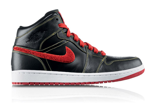 Air Jordan 1 Retro Phat Premier