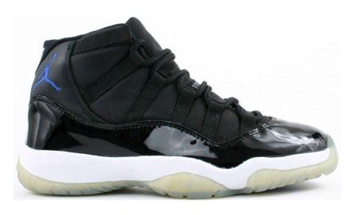 "Air Jordan 11 ""Space Jam"" Retro Release"