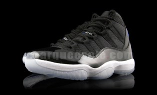 Air Jordan XI Space Jams 2009 Retro