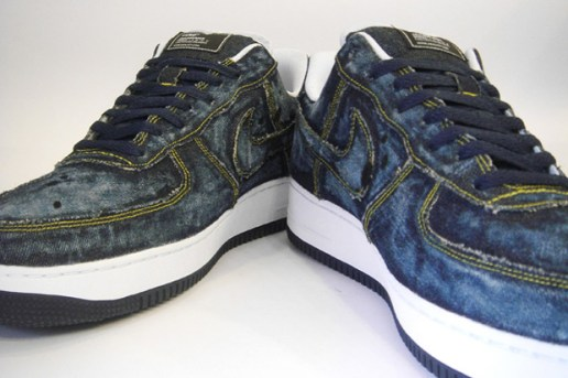 AKALAZY Nike Air Force 1 Jailbreaker (Series IV) for DJ Clark Kent
