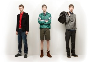 A.P.C. 2009 Fall/Winter Collection