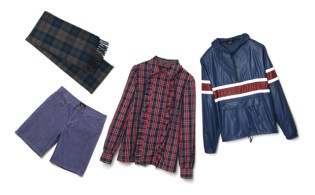 A.P.C. 2009 Fall/Winter New Arrivals