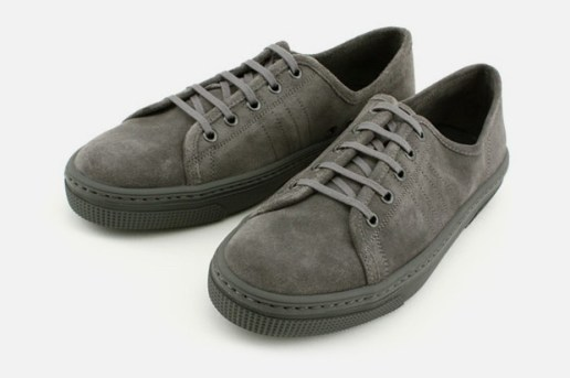 A.P.C. Tennis A10 Sneakers