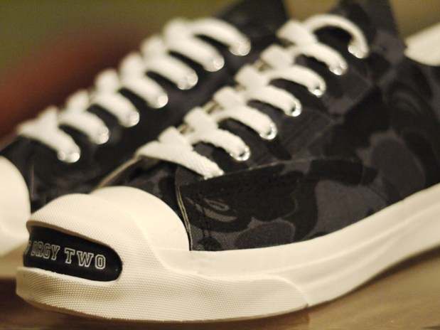 "A Bathing Ape x UNDERCOVER ""Last Orgy Two"" Sneakers"