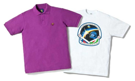 Billionaire Boys Club/Ice Cream 2009 July New Releases