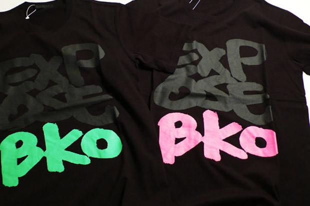Blackout 2009 Summer T-Shirts