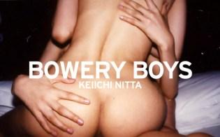 Bowery Boys: Keiichi Nitta Book Signing