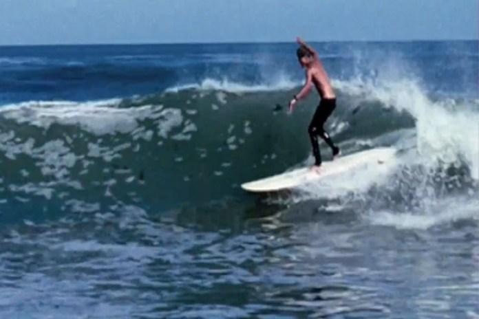 CASSETTE Summer Surf Film