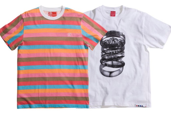 "CLOT 2009 Spring/Summer ""CLOTone"" Collection July Releases"
