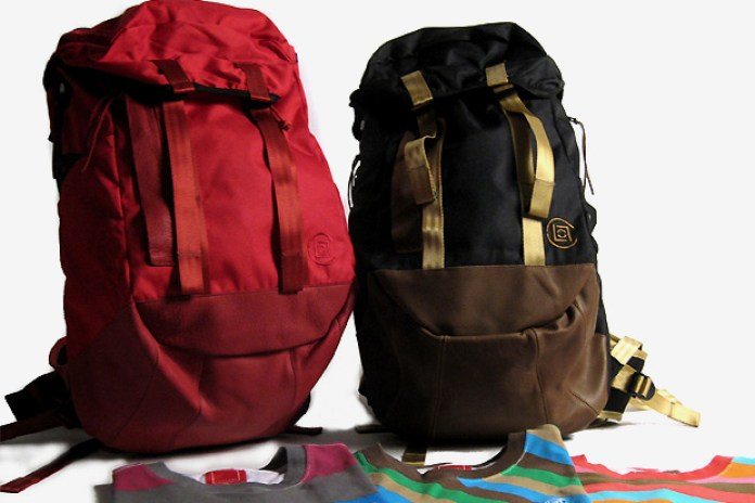 CLOT 2009 Spring/Summer CLOTone Outdoor Backpack