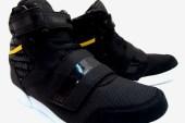 CLUCT x mita sneakers Reebok Ex-O-Fit Hi Strap