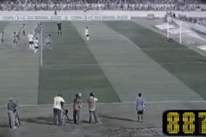 Corinthians x Nike Football 2009 Copa do Brasil Video