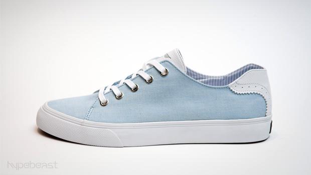 Creative Recreation 2010 Spring/Summer Footwear Preview