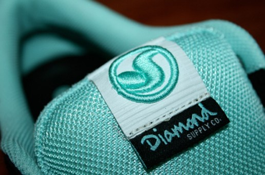 Diamond Supply Co. x DVS JDUBBS Preview