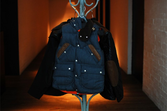 eYe JUNYA WATANABE COMME des GARCONS 2009 Fall/Winter Collection
