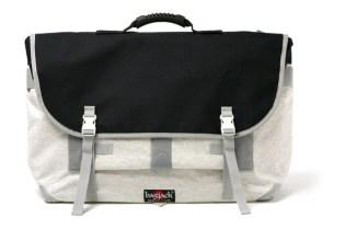 FilMelange x Bagjack Messenger Bags