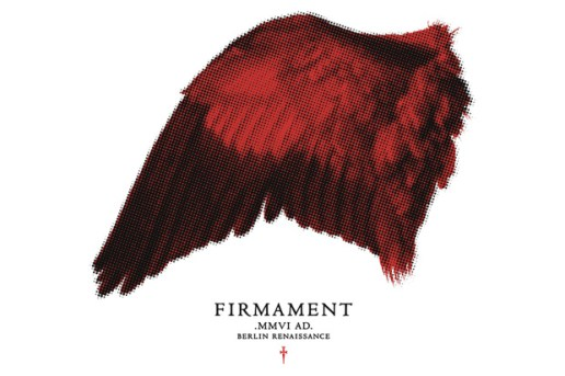 Firmament Legion Wing III T-shirt
