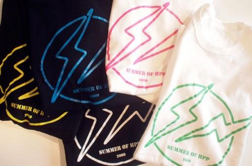 "Head Porter Plus ""Summer of HPP"" T-Shirts"