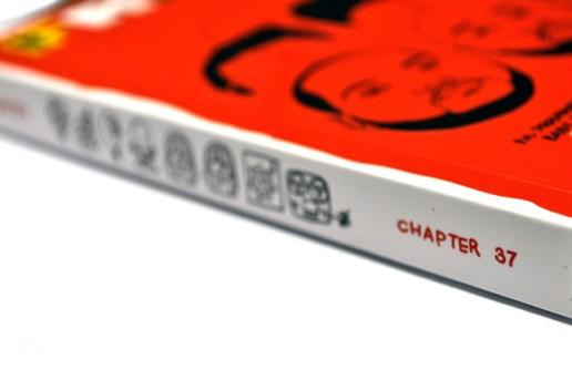 FRANK151 Chapter 37 - De La Soul