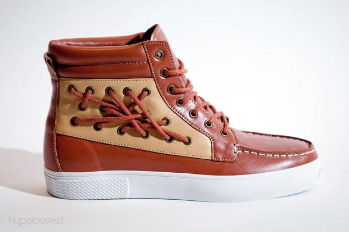 Gourmet 2010 Spring/Summer Footwear Preview